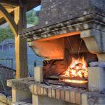 Dordogne Villa Barbecue