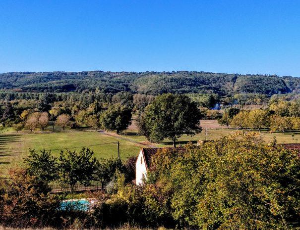 France Vacation Rental Views