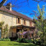 Villa Perigord Dordogne